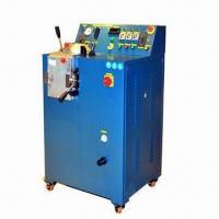 Vacuum Pressure Rotary Casting Machine, Operate in Simple Way Manufactures