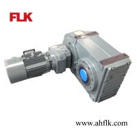 Parallel Shaft Gear Motors and Gear Units Manufactures