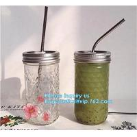 Reusable Stainless Steel Drink Straw,Reusable Drinking Straw 304 Stainless Steel Metal Straws,Stainless Steel Metal Drin Manufactures
