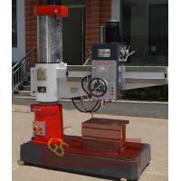 China Radial drilling machine Z3045, 3 years quality warranty, auto tapping on sale