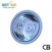 Quality 24W 8 Inch E27 CCFL Recessed Downlight for sale