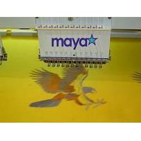 Mayastar Flat Embroidery Machine Manufactures
