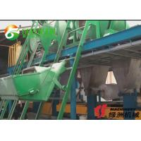 Full automatic Mgo Board Production Line / Gypsum Board Hole Punching Machine Manufactures