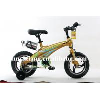 China 12 inch children bicycle wholesale mountain bike for kids  new model kids bmx on sale
