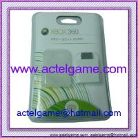 Xbox360 Memory Card , 64MB 512MB xbox360 game accessory Manufactures