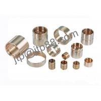 Truck Spare Parts Steel Rear Axle Bushing 185 N/Mm2 Anti - Tensile Strength Manufactures