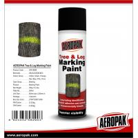 Aeropak 500ML Tree and Log  Marking Paint Manufactures