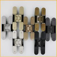 european invisible hinges for wood folding doors Manufactures