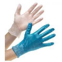 China PVC Acid and Alkali Resistant Gloves on sale
