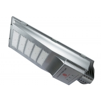 China All In One 150W IP67 Solar Panel Street Lights on sale