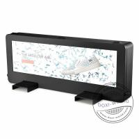 China Professional Taxi Top Digital Signage Taxi Top Sign 40000 Pixel/M2 on sale