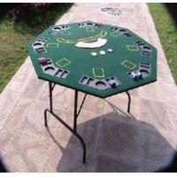 Poker Table (PKT-205) Manufactures
