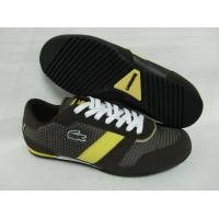 China New Style 2011 Hot Selling Mens Casual Walking Shoes on sale