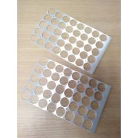 Inner Circle Diameter 22mm Metal Stamping Parts Aluminum Small Lens Holder Manufactures