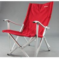 Outdoor Picnic Metal Folding Camping Chair Manufactures