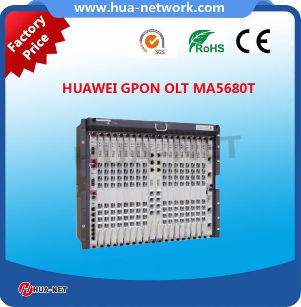 Huawei GPON OLT MA5680T