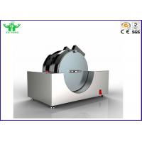 Electric Hexapod Tumbler Carpet Test Machine with ISO 10361 ASTM D5252 Manufactures