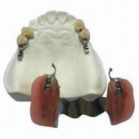 China Precision Attachment, Made of Plastic and Metal on sale