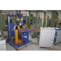General Type Coil Packaging Machine Saving Labor PLC For Automatic Operation Manufactures