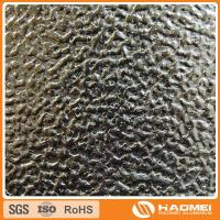 Best selling Anodized Stucco Embossed Aluminum Coil  with long-term service by ISO9001 factory  Best Quality Low Price Manufactures