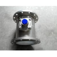 Large Caliber Woltman Type Water Meter With Stainless Steel Body 40mm-300mm Manufactures
