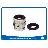Silicon Carbide Single Mechanical Seal Balanced Type ISO9001:2008 Certificated Manufactures