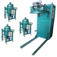 Mixing machine (apg clamping machine for apg process for epoxy rein casting bushin) Manufactures