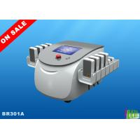 88 Diode Lipo Laser Slimming Machine Body Shaping Equipment For Fat People/lipolaser fast slimming Manufactures