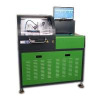 4KW Common Rail Injector Test Bench With Water Cooling / Fan Cooling For CR Injectors Manufactures