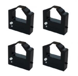 Compatible Nylon Ribbon for Honneywell Bull 4 54 DEC LA 324 424 Nylon 25mm Black Manufactures