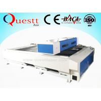 China 300W Metal Laser Cutting Engraving Machine for nonmetal Water Cooling 300W Co2 Glass Tube on sale