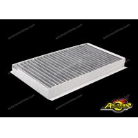 64 31 9 171 858 Car Engine Filter , BMW Cabin Air Filter For BMW 5 / E60 / E61 Manufactures