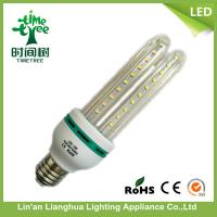 Buy cheap New Light CFL U Shape LED Corn Light 11W 12W 25000h 2 Year Warranty from wholesalers