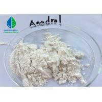 99% High quantity Oxymetholone / Anadrol Steroid Powder 434-07-01 For Bodybuilding Cycle Manufactures