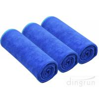 China Eco - Friendly Multi purpose Microfiber Fast Drying Travel Gym Towels on sale