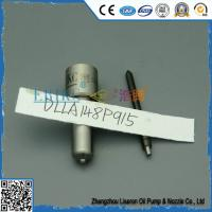 Diesel sprayer nozzle DLLA 148P915 , KOMATSU FC450-8 denso DLLA148 P 915 fule nozzle DLLA148P 915 / 093400 9150 Manufactures