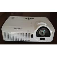 portable interactive projector with whiteboard built-in Native support XGA 1024*768 pixel Manufactures