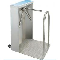 stainless steel Y109 Pedestrian Tripod Turnstile for outdoor Manufactures