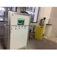 Industrial Automatic Sodium Hypochlorite Generation System For Water Plant Manufactures