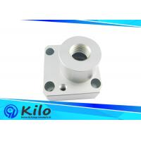 3D Printing CNC Precision Machining Oem Aluminum Milled Parts High Accuracy Manufactures