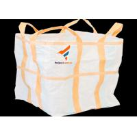 Woven Polypropylene Feed Bags/ FIBC Bag with PP Material for Chemical Powder /Iron Pellets/ Pigment Manufactures