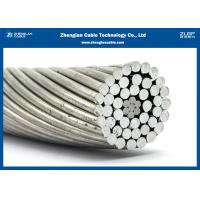 China ACSR Bare Aluminium Conductor Steel Reinforced For Overhead Transmission Line(AAC,AAAC,ACSR) on sale