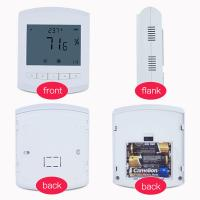 LCD LoRa temperature and humidity sensor wireless temperature humdity data logger Manufactures