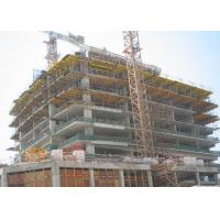 Jump Form Formwork System Scaffolding And Formwork For Concrete Walls Manufactures