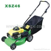 Gasoline Lawn Mower XSZ46(4HP) Manufactures