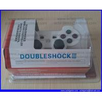 PS3 wireless game Controller game accessory Manufactures