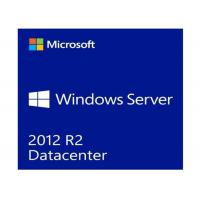 User Friendly Microsoft Windows Server 2012 R2 Datacenter Online Activate Manufactures