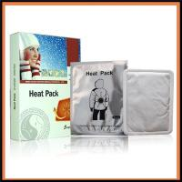 Heat Factory 8-10 Hours Adhesive Body Warmer Patch Manufactures