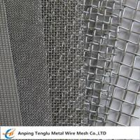 Steel Wire Mesh-Welded & Woven| for Construction Cracking, Wall Insulation Manufactures
