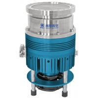 Air Cooled Hybrid Molecular Vacuum Pump GFF600F With CE Certification Manufactures